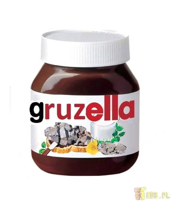 Gruzella