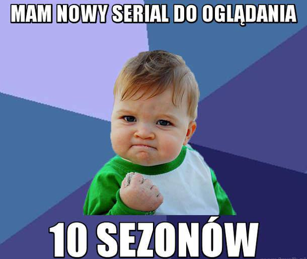10 sezonów