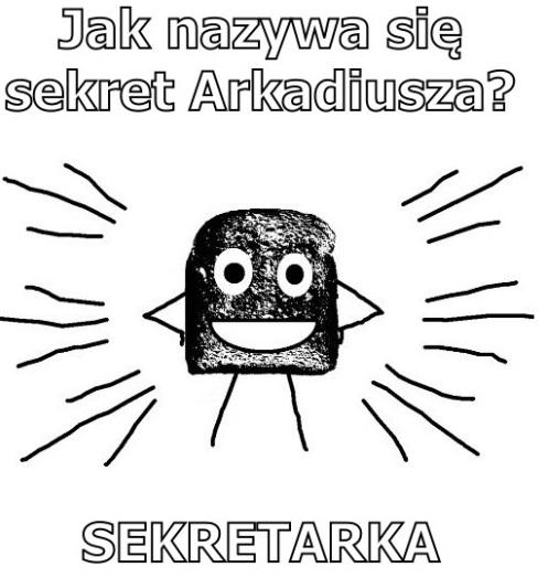 Sekretaraka