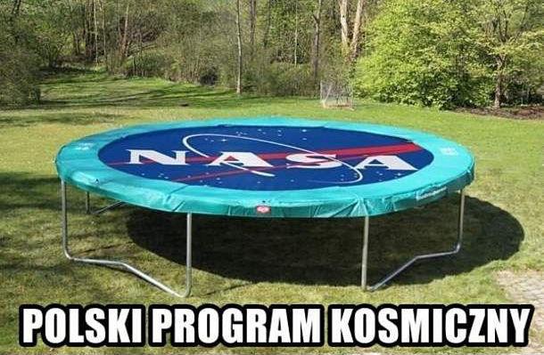 Polski program kosmiczny