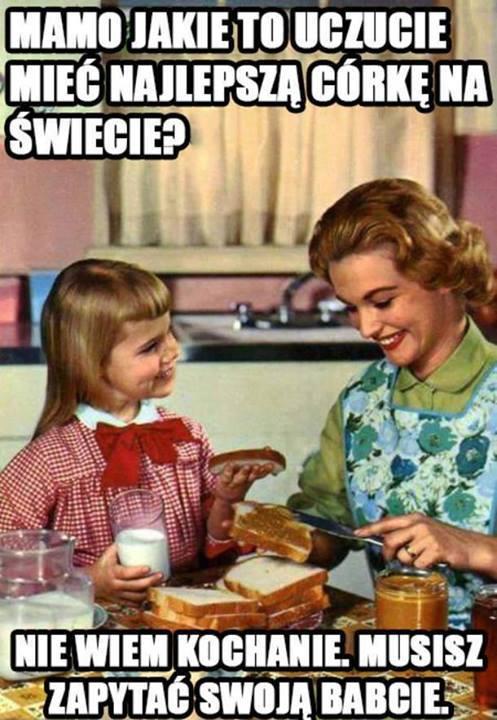 Zapytaj Babci