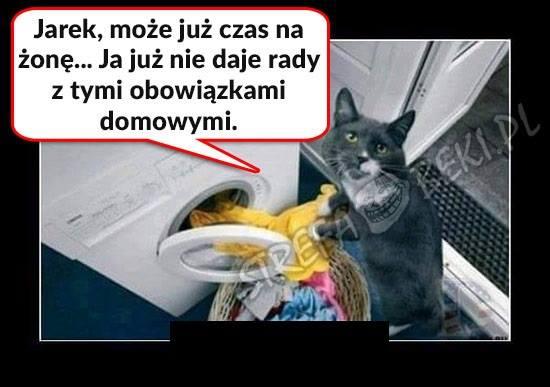 Jarek...