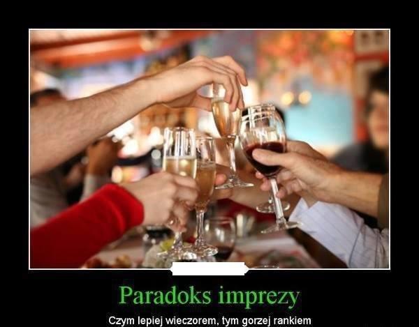 Paradoks Imprezy