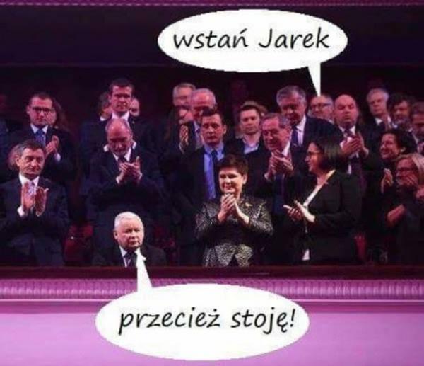 Wstań Jarek