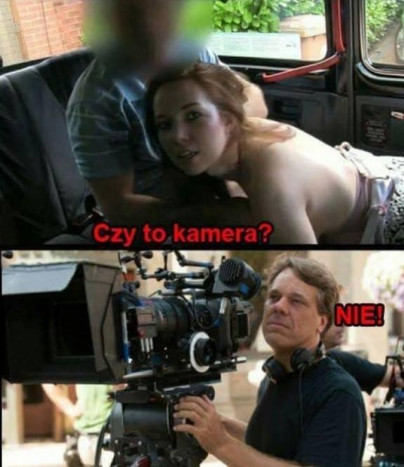Czy to kamera
