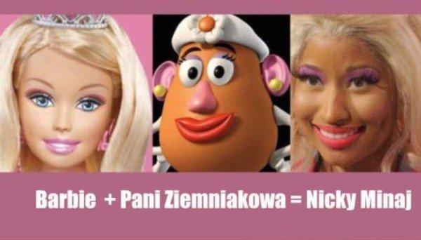 Nicky hahahah
